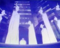 魔法少女 塔2