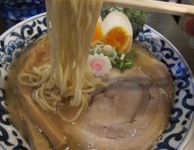 1110東京駅らー麺