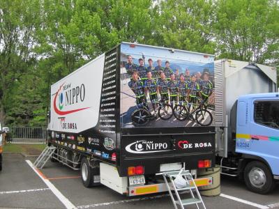 ... →堺TOJ観戦 - 週末自転車記録
