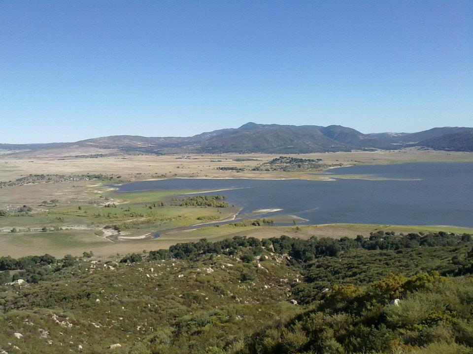 Lake Henshaw1