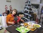 20131224クリスマスイヴ (1)-1
