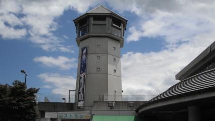 道の駅(貞光ゆうゆう館)