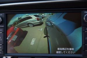 Sideviewcamera