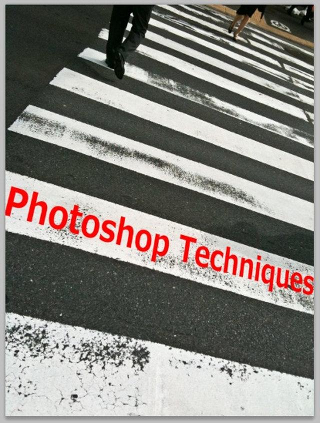 Photoshop テクニック