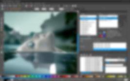 Inkscape フリーソフト イラレ Illustrator インクスケープ
