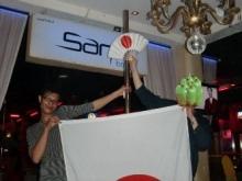 プーケット バングラロード 『サンド バー』 のブログ