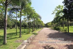 ルワン公園