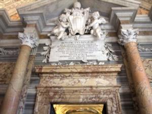 ローマ055ヴァチカン美術館