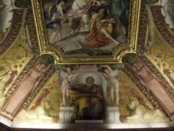 ローマ056ヴァチカン美術館