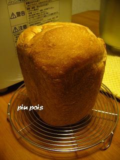 食パン 完成♪