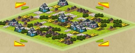 村まわり地図