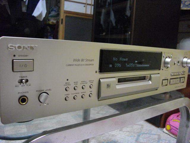 MDS-JB920 1