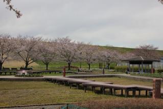 千貫樋水郷公園