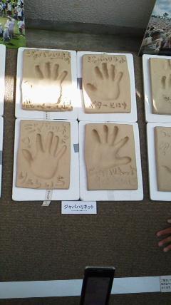 手形ジャパハリ