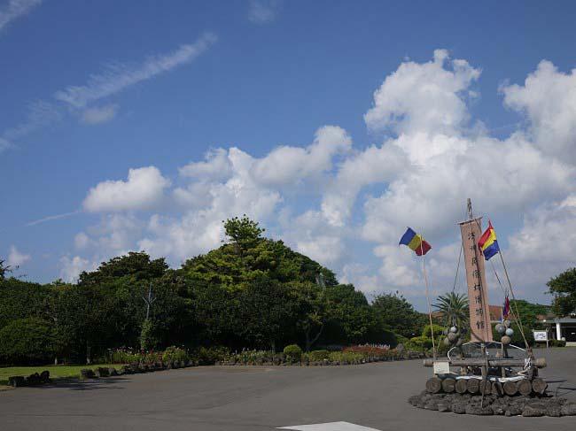 済州民俗村博物館