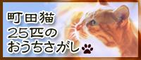 0町田猫バナー