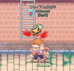 20130130園児7かぼちゃ