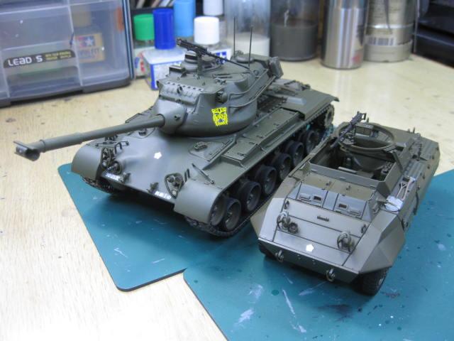 M47 と M20