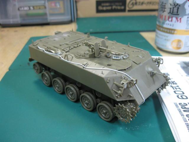 60式装甲車 の2