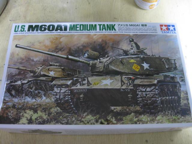 M60A1 再販