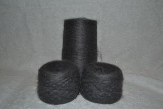 2011 A/W  モヘアセーター 糸 巻き巻き