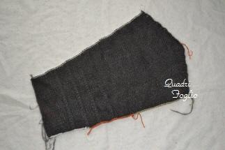 2011 A/W セーター 袖1枚目