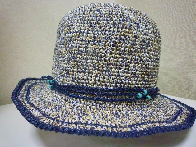 K's 2 2012 春夏 knit cafe 帽子