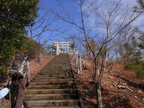 金華山-鷹巣山-6-inari03
