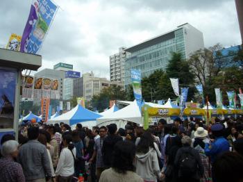 オータムフェスト2011③
