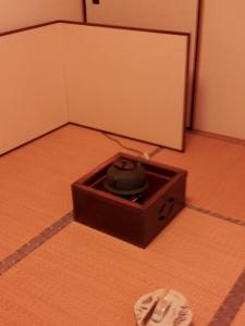 置き炉 (2)