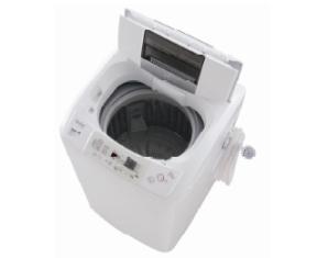 ハイアール 超高速洗濯機 洗濯時間が短い