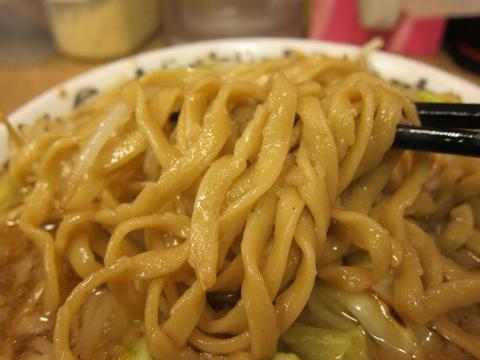 豚野郎(麺)