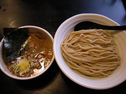 つけ麺大(950円)