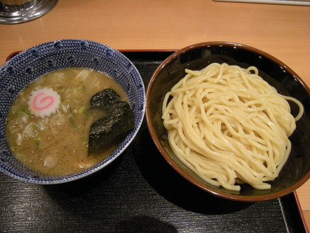 朝つけ(630円)