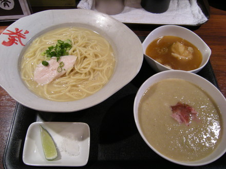 極拳骨和えつけ4号(1000円)