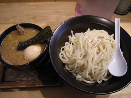 つけ醤油大盛(750円)