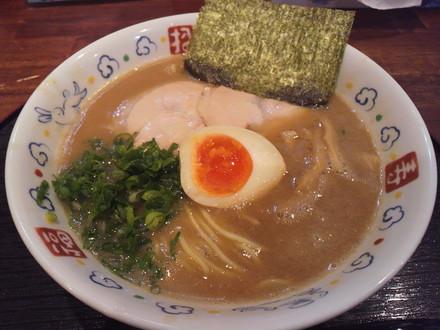 特濃(750円)