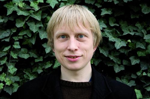 Bjorn Torske 08 by Kim Hiorthoy