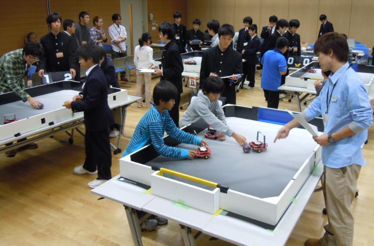 磐田ノード大会2011