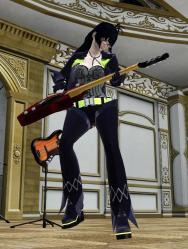 リズムギター