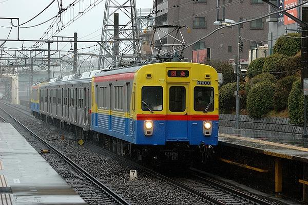 @市が尾駅