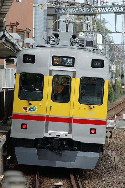@千鳥町駅
