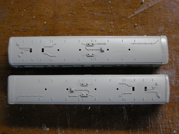 屋上配管もすべて作り直すか・・・