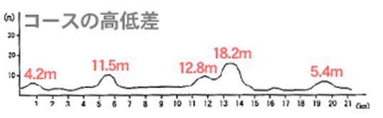 20111030手賀沼高低差