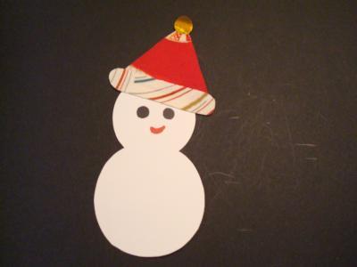 クリスマスリース6