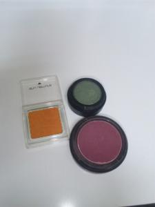 オレンジブラウントピンク-ブ
