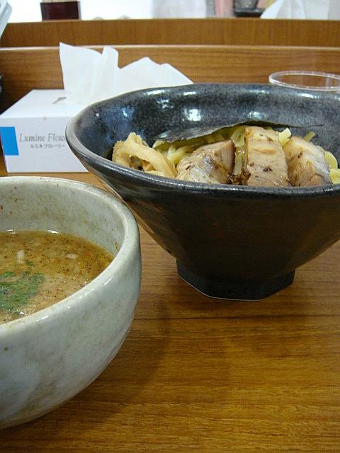 つけ麺@らーめん勇