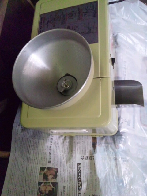 味噌作り (2)