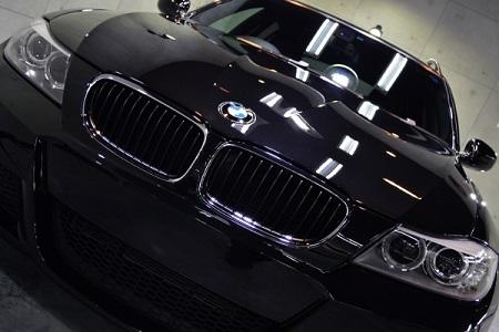 BMWツーリングブログ
