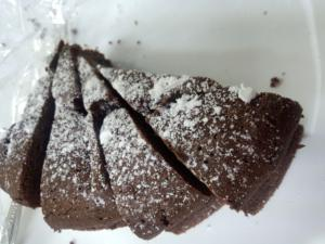 ガトーショコラ
